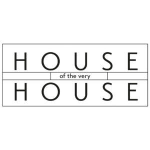 Logo of House of the House, the new sub-label from House of the very Island´s.